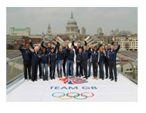 TEAM GB OLYMPIAN SPEAKERS